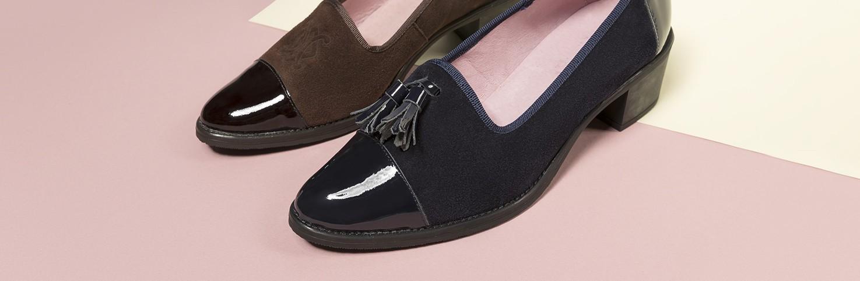 Grabado | Zapato de Mujer Grabado en Piel | Zapato de tacón