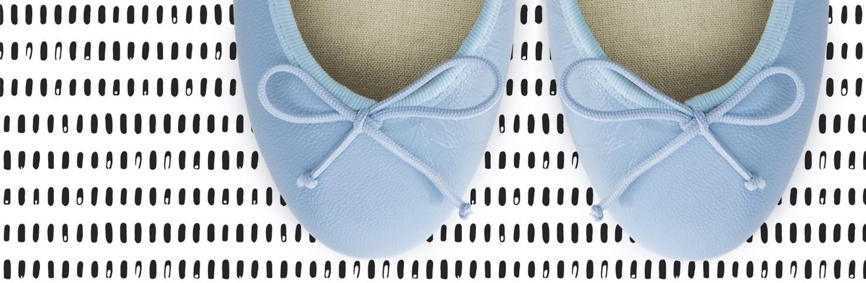 Tallas Grandes | Manoletinas para Mujer de Piel | Calzado Cómodo
