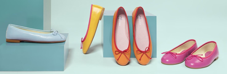 Liso | Calzado de Mujer | Bailarinas, Manoletinas y Zapatos de tacón